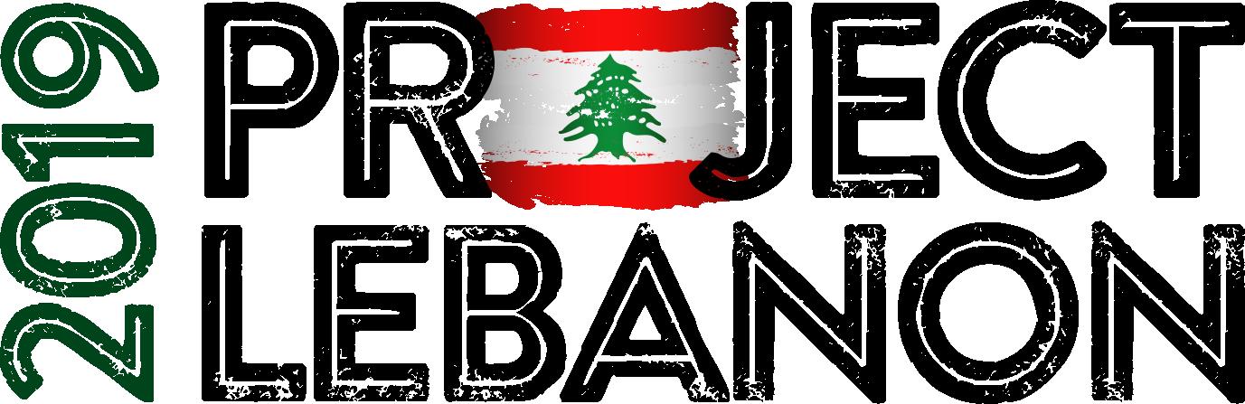 Project Lebanon 2019