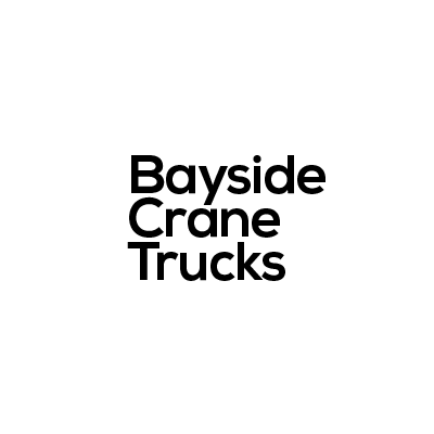 Bayside Crane Trucks